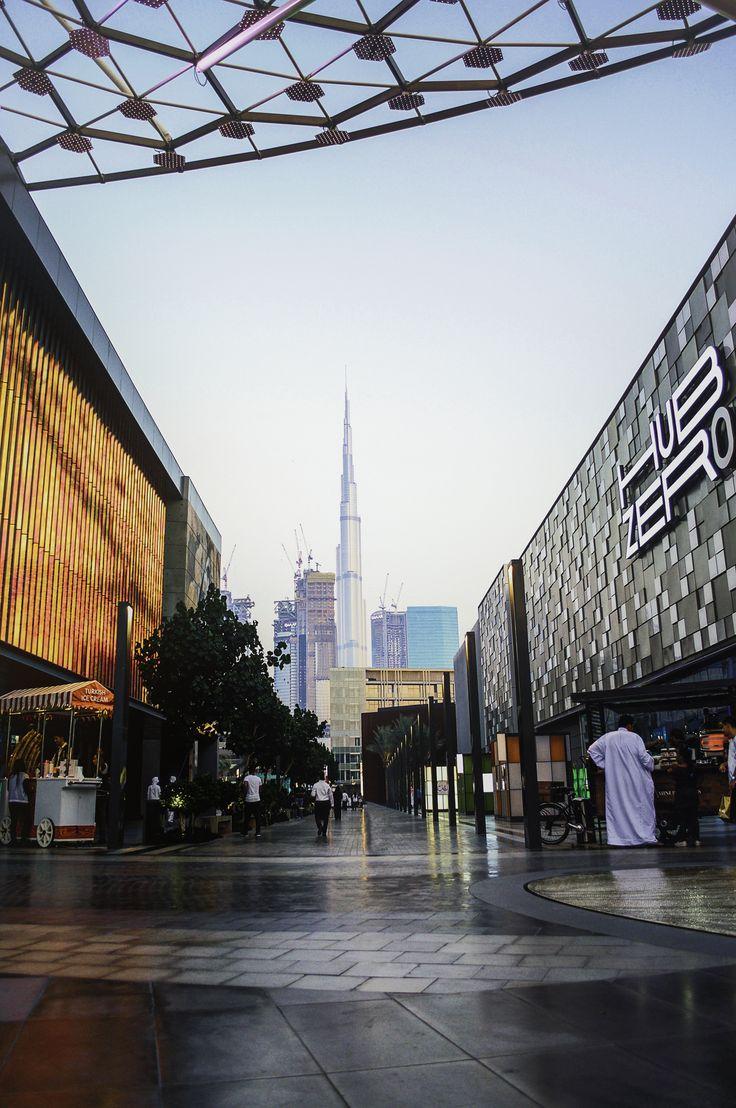 City Walk, Dubai, UAE