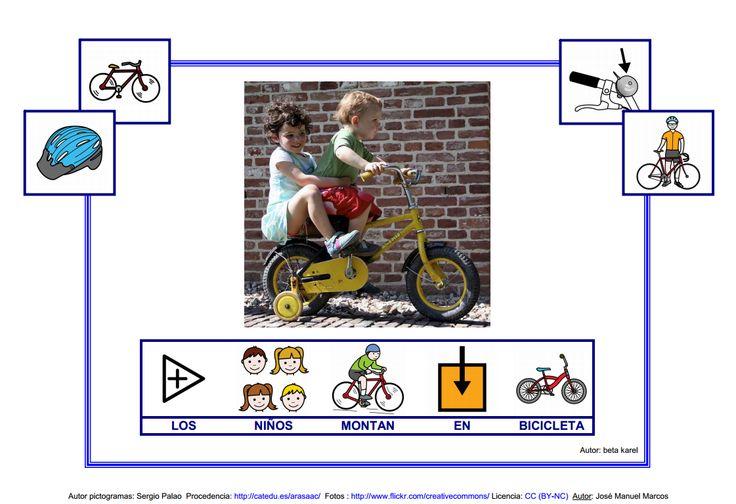 El libro de los niños - Lámina 6. http://informaticaparaeducacionespecial.blogspot.com.es/2009/05/libros-para-hablar-libro-de-los-ninos.html