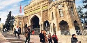Best Turkish Universities to Plan Study in 2015