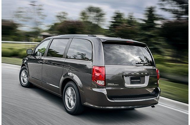 4 Best Minivans For The Money In 2020 Grand Caravan Dodge