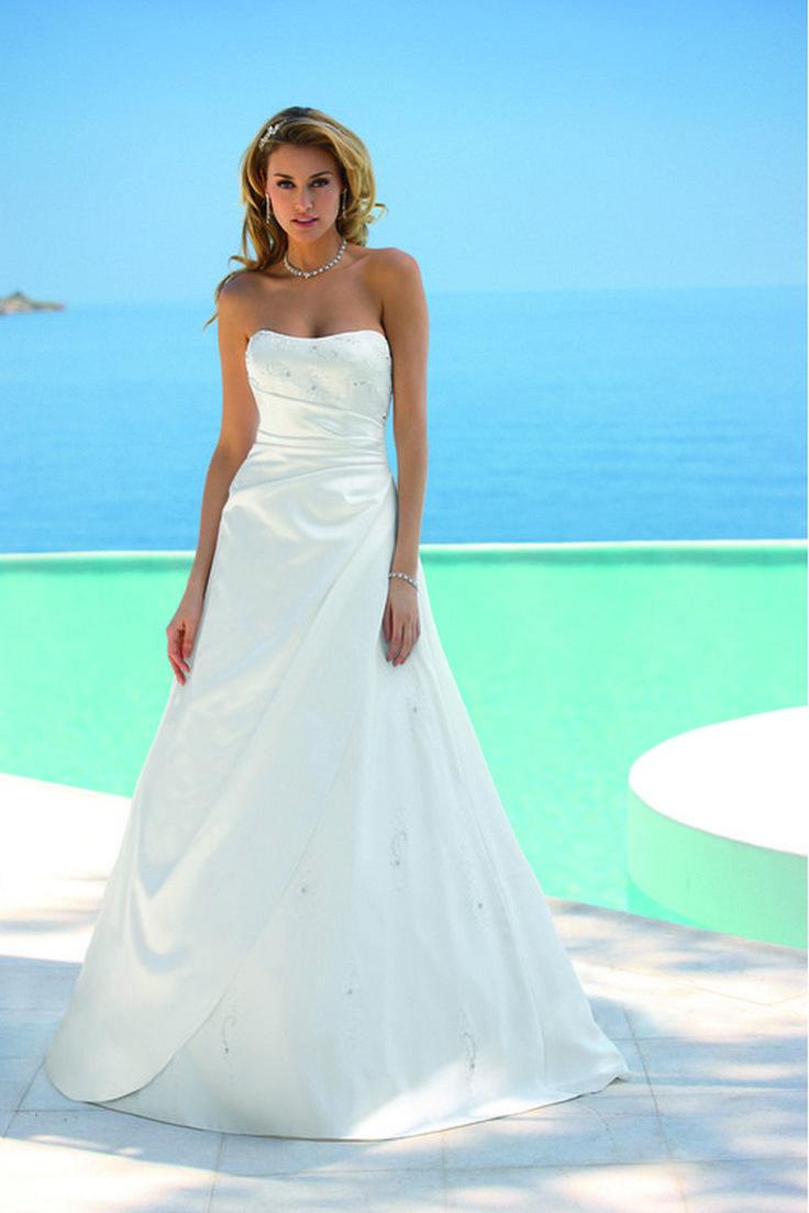 Diana 357 - Bruidsmode - Bruidscollecties -