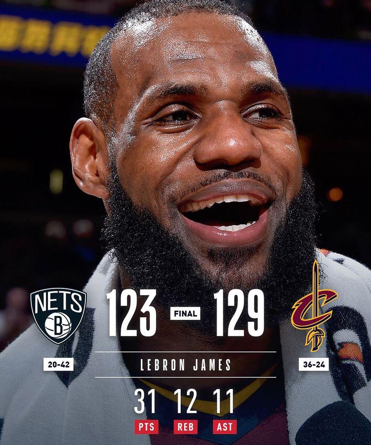 #NBA Scoreboard Tuesday  #Cavs #129 #Nets 123 #Heat #102 #Sixers 101 Game winner from #DWade  #Hornets #118 #Bulls 103 #Wizards #107 #Bucks 104 #Blazers #116 #Kings 99 #Clippers #122 #Nuggets 120
