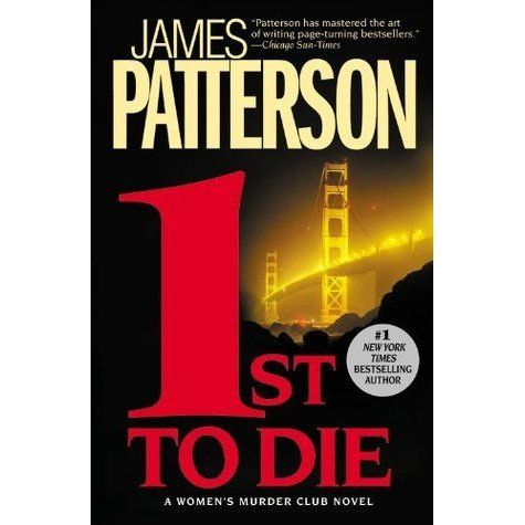 James Patterson, bestselling author of the Alex Cross novels Along Came a Spider, Kiss the Girls, and Pop Goes the Weasel, offers the fir...