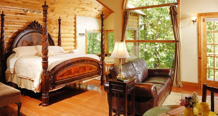 17 best ideas about treehouse cottages on pinterest Cabins eureka ca