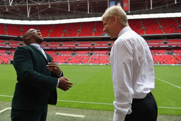 Ian Wright urges Arsenal fans to direct anger at two men instead of Arsene Wenger (Video)