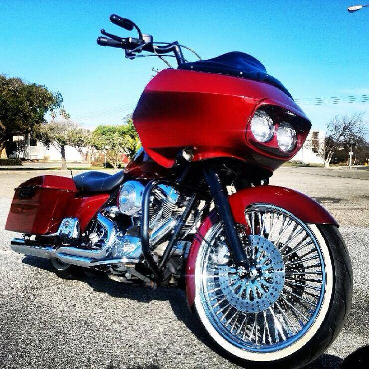Cool Road Glide