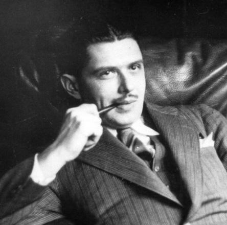 The Soviet Union's real life James Bond, Dmitri Bystrolyotov, was one of the greatest Soviet spies of all time. Dmitri was a sailor, doctor, lawyer and artist recruited by Stalin for his dashing good looks and ease with languages to seduce secrets from willing targets during the 1920s and 30s.