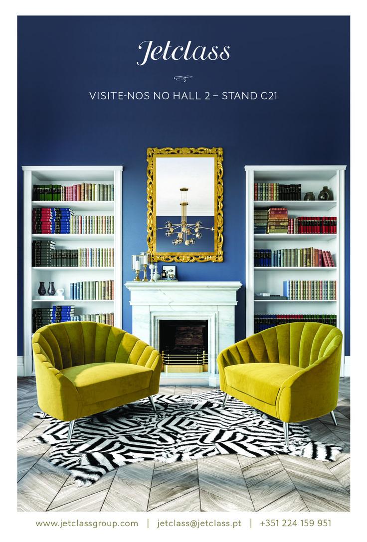 É já amanhã! Marcando tendências para 2017, vamos desvendar o novo conceito de design. Visite-nos na Export Home, Exponor.  Vamos estar no Hall 2, Stand C21.  Tomorrow is the day! Defining trends for 2017, we will unveil the new design concept. Join us at Export Home, Exponor at Hall 2, Stand C21.  #design #homedecor #furniture #trends2017 #contemporaryfurniture #interiors #architecture #oporto #tendências2017 #decoração #mobiliário #casa #arquitetura #interiores #exposição #porto #exponor