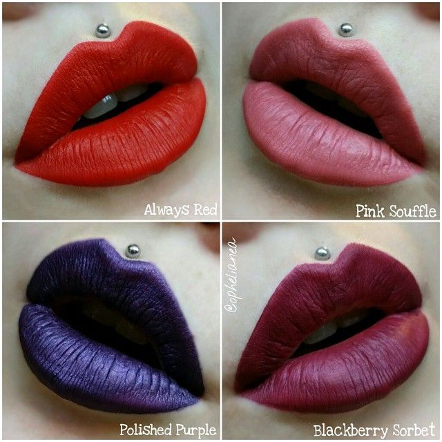 540 best images about makeup on pinterest makeup red How to get rid of red lipstick stain