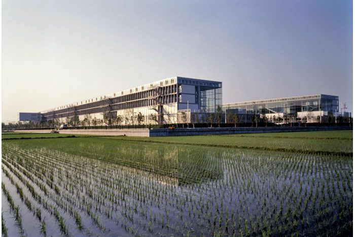 saitama prefectural university