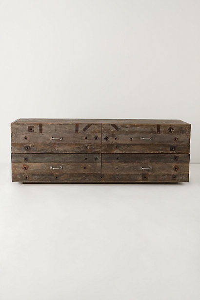 Love it perfect piece for my rustic modern house!