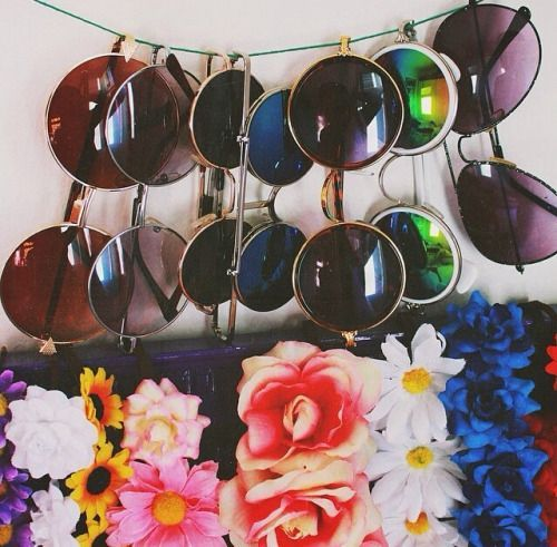sunnies & headbands