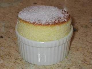 Sufleu de vanilie, Rețetă Petitchef
