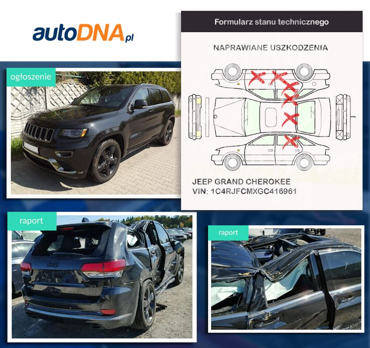 Baza #autoDNA - #UWAGA! #Jeep #Grand #Cherokee https://www.autodna.pl/lp/1C4RJFCMXGC416961/auto/3fbfb7f5d2d3b63d52d94bc7991106ffec25aeee https://www.otomoto.pl/oferta/jeep-grand-cherokee-summit-black-edition-3-0-ecodiesel-4x4-pnuematyczne-zawieszenie-radar-ID6yU8gH.html