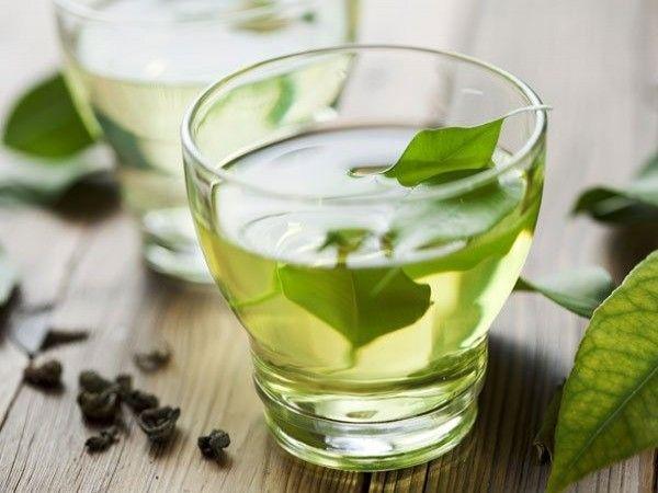 Green Tea Can Kill Cancer Cells