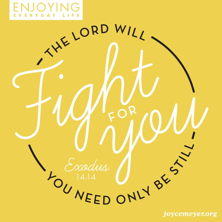 Joyce Meyer Ministries: Enjoying Everyday Life, Hand Of Hope, Everyday  Answers