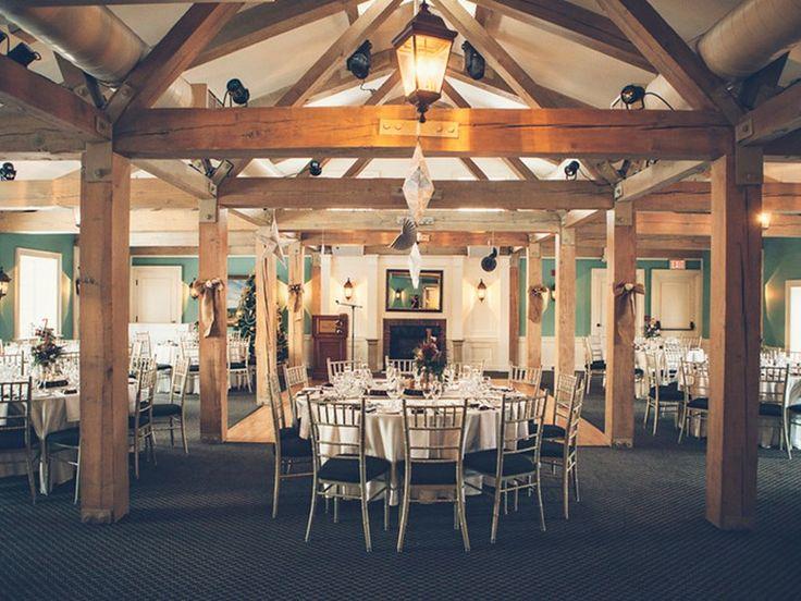 The Heritage Room via EventSource.ca