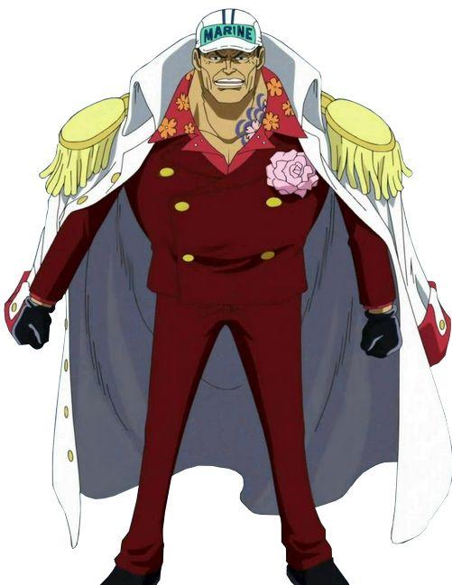Sengoku   One Piece Wiki   Fandom