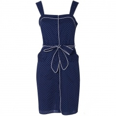 Oliver Bonas London - New Mini Spot Dress by Poem