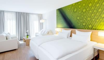 Junior-Suite NH Berlin Mitte