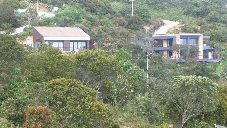 Casas  bosquesdelencenillo.com