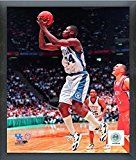 Kentucky Antoine Walker Poster