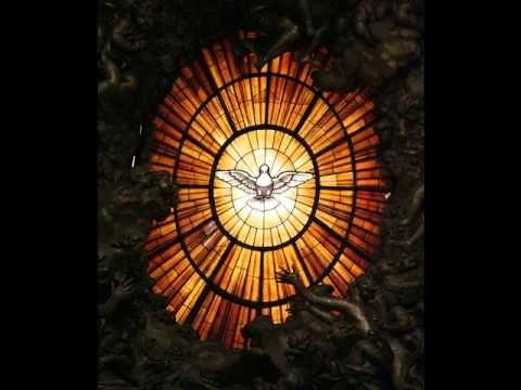 Holy Spirit fire burning off oppressive spirits - YouTube