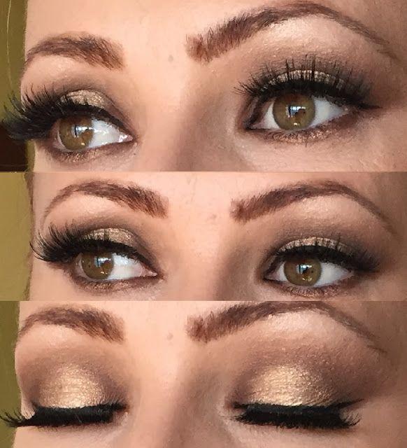 GLM12  eyelashes from Eyemimo.com