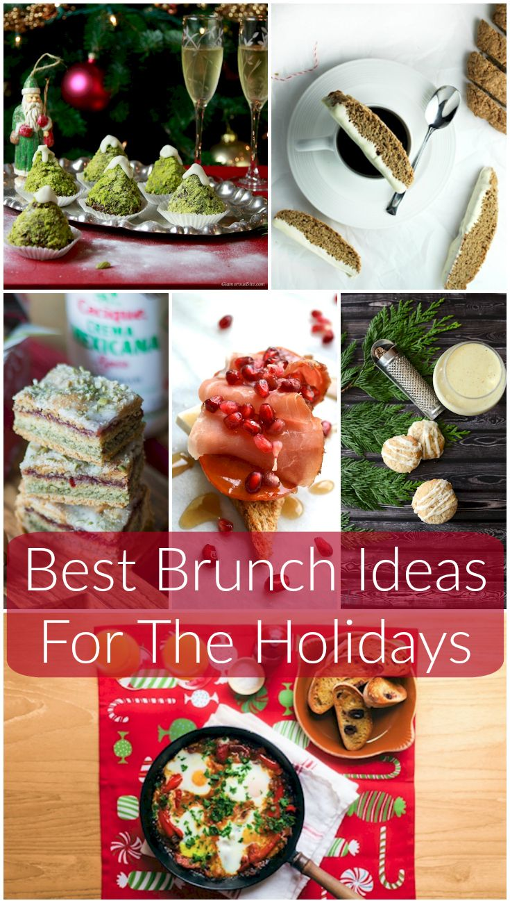 25 Best Images About Holiday Cooking And Baking Recipes On