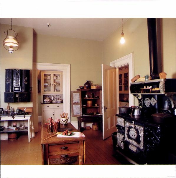 154 Best Images About Antique Kitchens On Pinterest