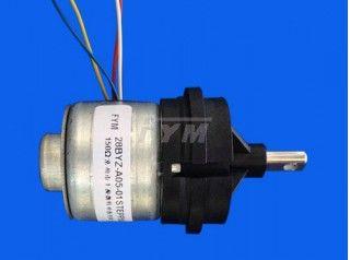 7 best images on pinterest for Threaded shaft stepper motor