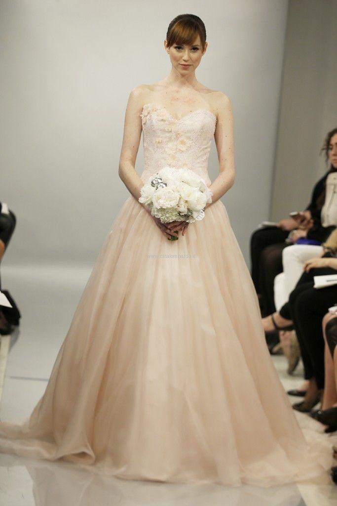 Tehia spring bridal collection 2014