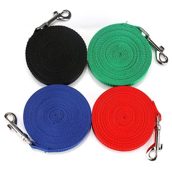 Long Tie Out Leash For Garden