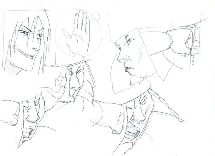 Resultado de imagen para Norio Matsumoto animator person