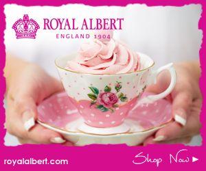 Royal Albert End Of Month Sale
