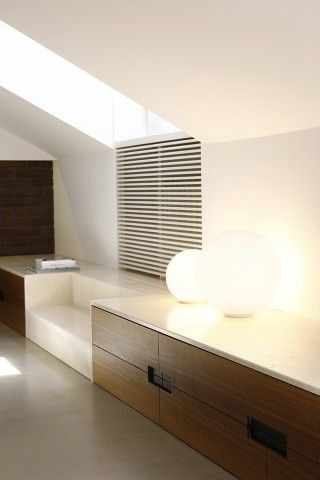 Studio di architettura, progettazione e Interior Design Fabio Fantolino Torino