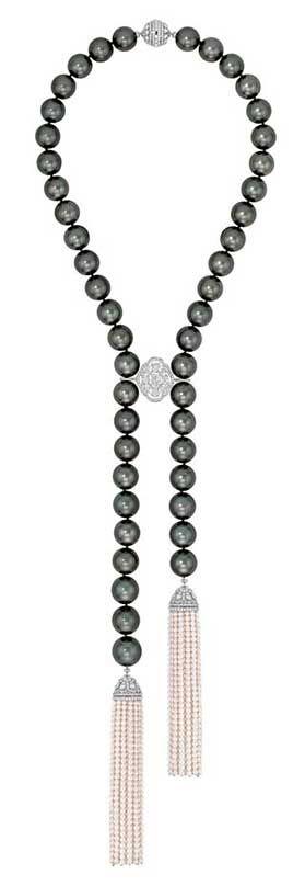 Les Perles de Chanel. ❣ GloRia❣.