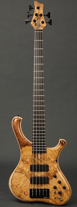 Consat Custom 5-String