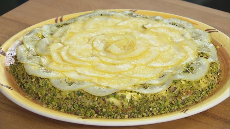 Crostata di Limoni: uno sfizioso dessert con il profumo della Sicilia. Ecco la ricetta originale della crostata di limoni siciliana