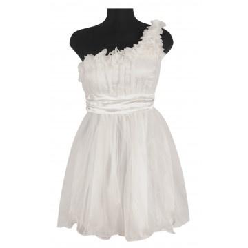 http://www.lafemme.ro/rochie-alba-cu-aplicatii-1631a-1, rochie alba cu aplicatii