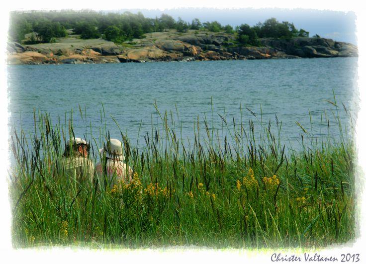 Päivän kuva - www.christervaltanen.fi