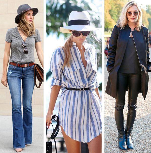 25 sugestões e dicas de visual para shorties   – ♡ Travel Fashion | Looks para Viagem