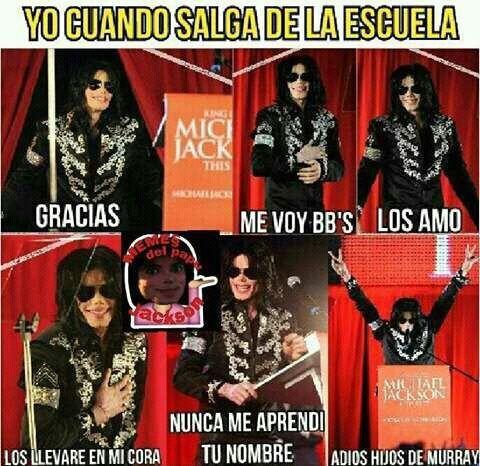 #wattpad #de-todo Hola! ¿Buscas humor sobre Michael Jackson en wattpad?  ¿Te gustan las imágenes pervertidas de Michael en wattpad?  ¡¡Llegaste al lugar correcto!!  Aquí podras ver fotos graciosas, como pervertidas todo del maicol yatczon (mala ortografía a propósito)   Advertencia: las fotos graciosas son de: los m...