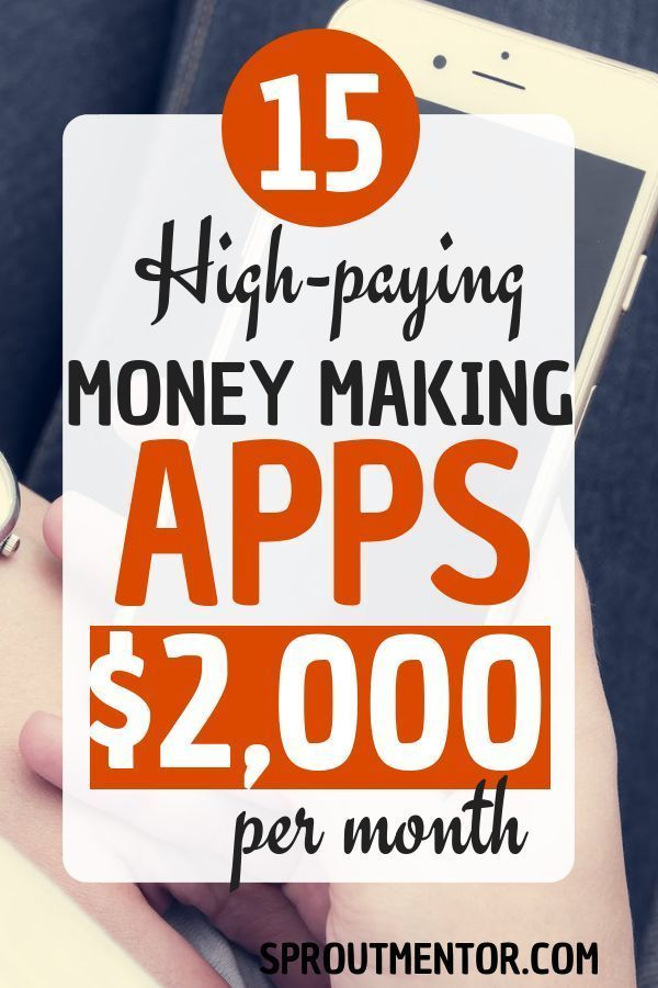 60 Best Money Making Apps That Pay Real Money In 2019 – Stefanie Hoffmann