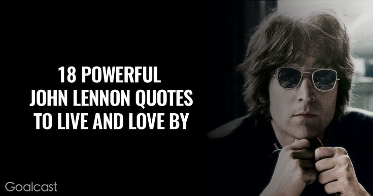 Best 25+ John lennon quotes ideas on Pinterest  John lennon, John lennon love quotes and