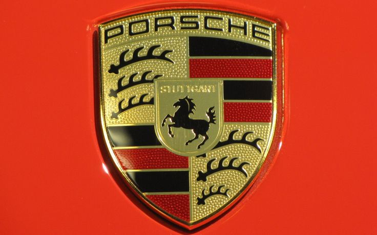 logo porsche galerie photo 50 50 le guide de l 39 auto signs and logo sigle porsche. Black Bedroom Furniture Sets. Home Design Ideas