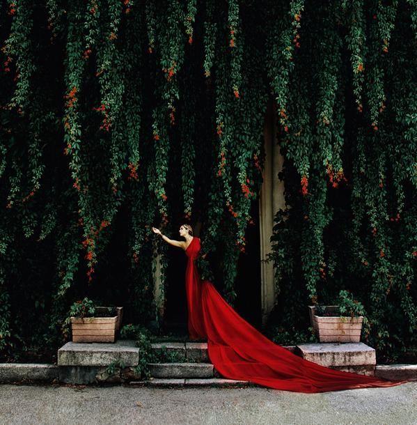 Beautiful Photography by Ukraine based photographer Anna Shakina.