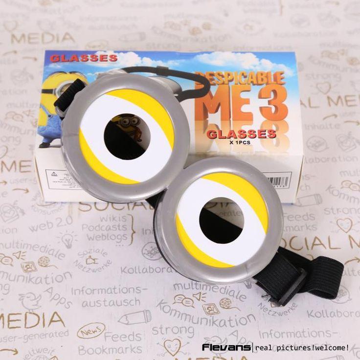 $5.87 (Buy here: https://alitems.com/g/1e8d114494ebda23ff8b16525dc3e8/?i=5&ulp=https%3A%2F%2Fwww.aliexpress.com%2Fitem%2FHot-Sale-Despicable-Me-Cartoon-Cute-Minions-3D-Glasses-Child-Adult-General-Cinema-Polarization-3D-Cosplay%2F32442440033.html ) Hot Sale!Despicable Me Cartoon Cute Minion 3D Glasses Child Adult General Cinema Polarization 3D Cosplay Wholesale DSFG298 for just $5.87