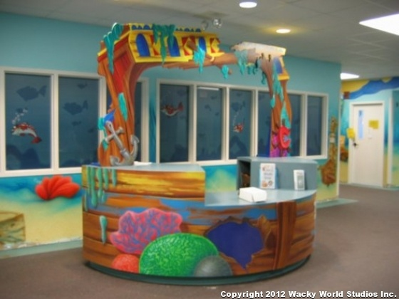 115 best VBS: Tropical Treasure Hunt images on Pinterest ...
