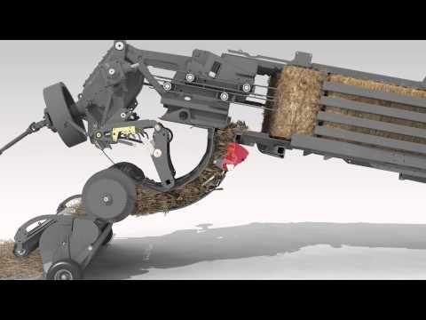 Technical Animation | 3D CAD | Kuhn LSB 1290 iD | Agritechnica - YouTube